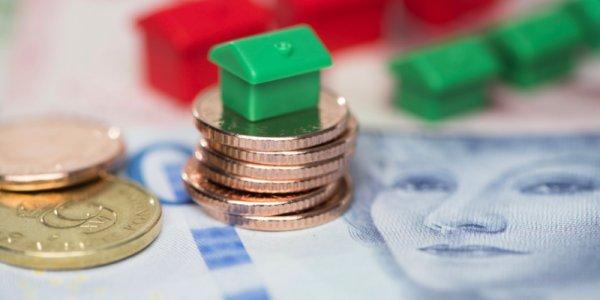 Hushållens lån växer i oförändrad takt