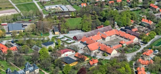 Akademiska Hus investerar i Campus Alnarp