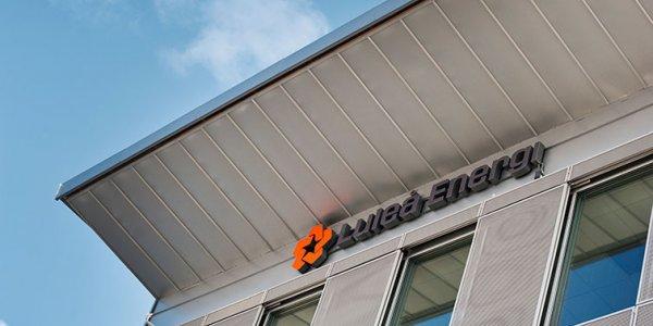 Midroc bygger nytt åt Luleå Energi