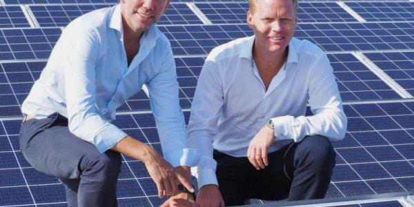 Eurocommercial tar sin satsning med solpaneler fullt ut