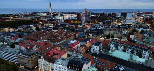Brinova tillträder fastigheter i Malmö