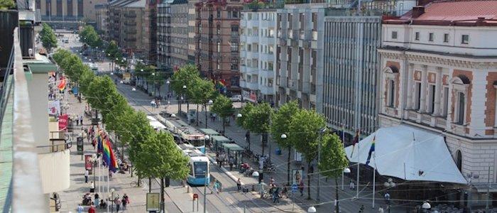 Här finns Sveriges dyraste hyresrätter