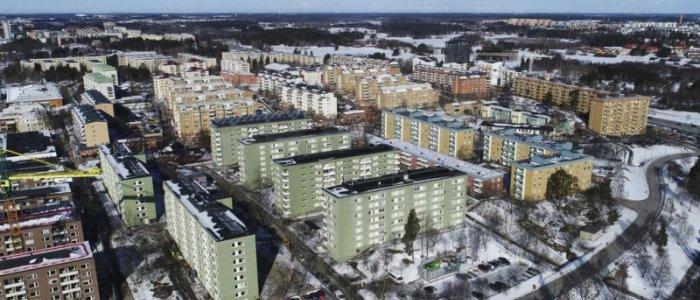 Dolda miljarder i kommunernas fastighetsbestånd