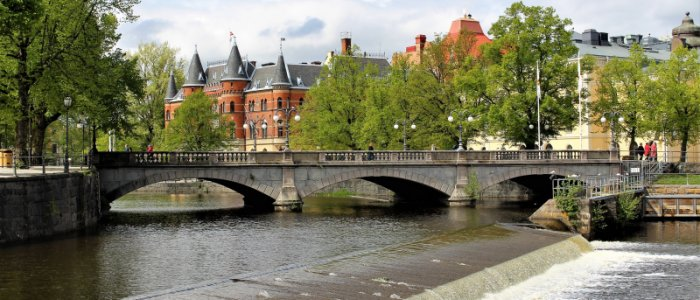 Örebro växer med Regios nya hyresavtal