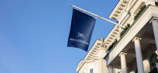 Wallenstam lanserar fyra klimatmål