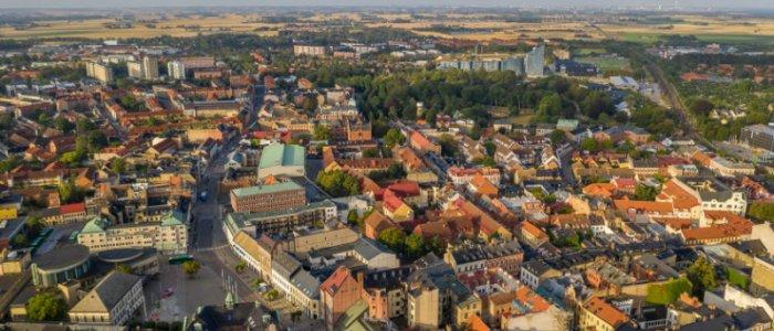 Signatur Fastigheter förvärvar nytt i Lund