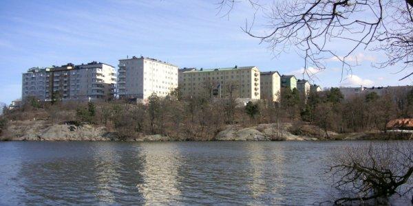 Detaljplanen för Kristineberg får ja