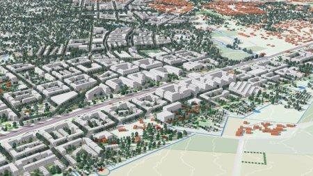 Uppsala 2050: 100 000 fler invånare  (I Uppsala & Webinar)