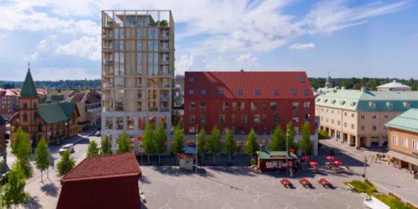 Dreem och Point Properties utvecklar kvarter
