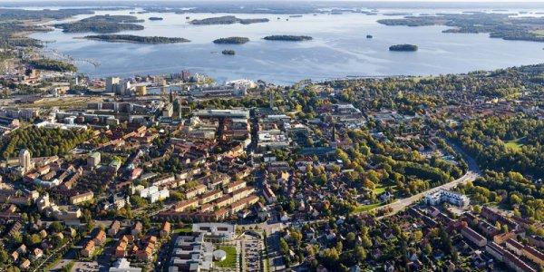 500 bostäder, skola och förskola till Västerås