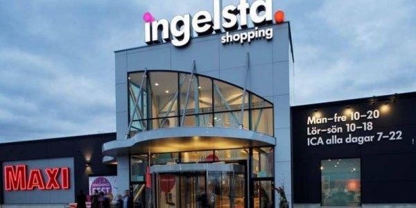 Så expanderar Eurocommercials i Sverige