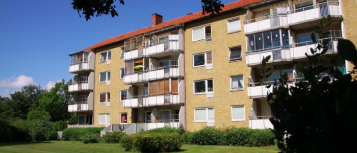 Peab gör storrenovering i Helsingborg