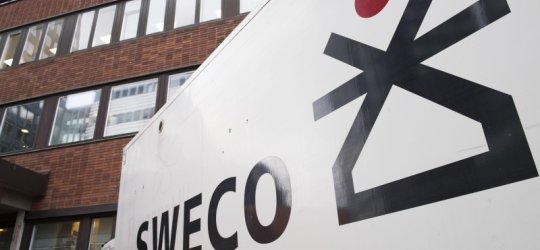 """Sweco utvecklar ett """"Silicon Valley"""" i Kina"""