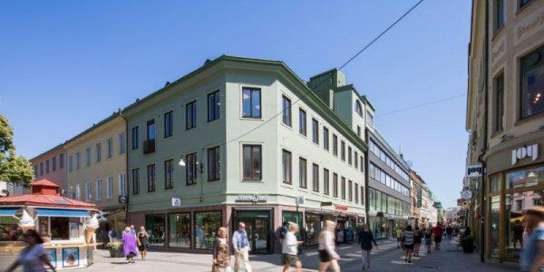 Ports Group väljer 700 kvadratmeter i Göteborg