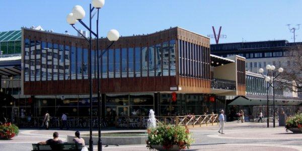 Willhem etablerar kontor i Vällingby Centrum