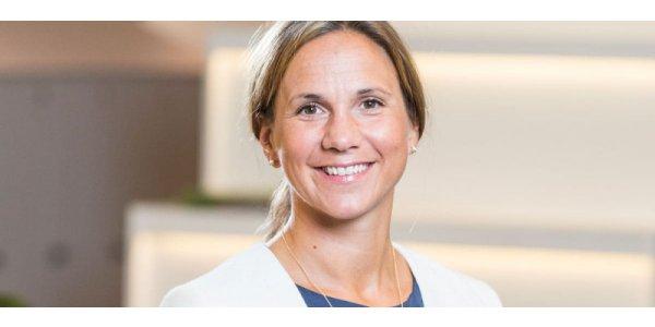 """Vasakronans VD: """"Stabil utveckling och positiva tecken"""""""