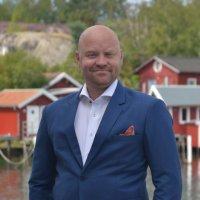 Mattias Klysing