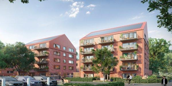 Här utvecklar Serneke bostäder i Malmö