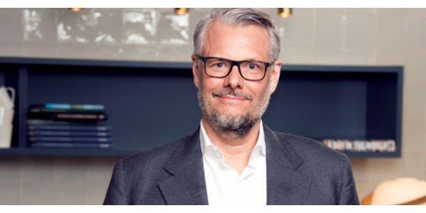 Bonava utser Peter Wallin till ny VD