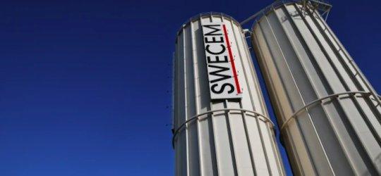 Swecem bygger terminal i Skellefteå