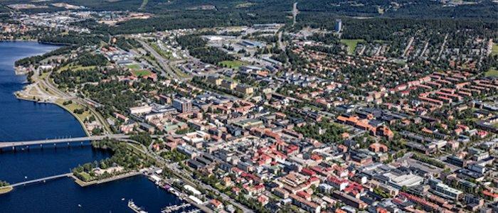 Nischers projekt i Östersund får bygglov