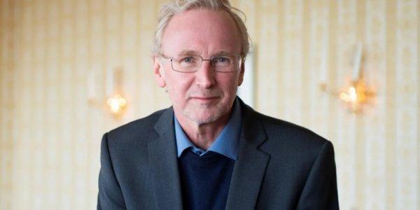 Thorbjörn Hammerth blir ny VD för Familjebostäder