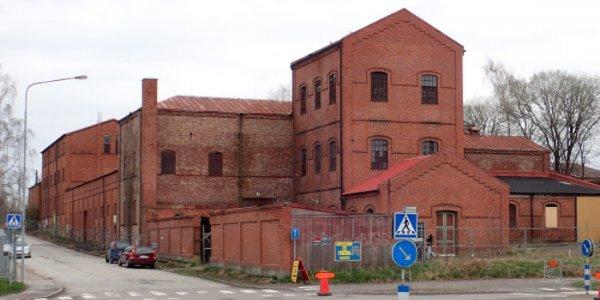 LINK Arkitektur blåser liv i Skåne