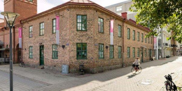 Krook & Tjäder utökar i Halmstad