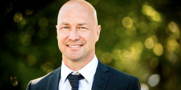 Manne Aronsson – ny vd för Aspelin