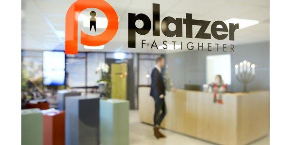 Hon kan bli ny ordförande i Platzer