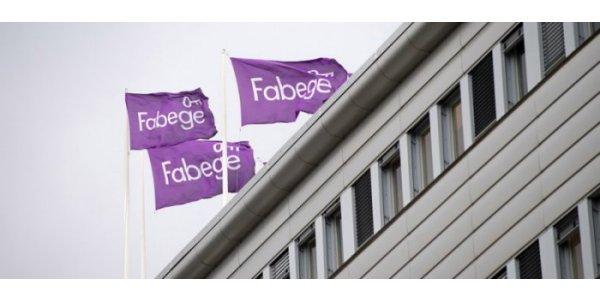 Nyfosas vd till Fabeges styrelse