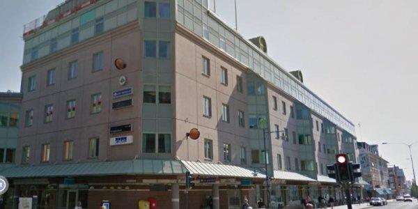 Diös hyr ut till bemanningsföretag i Luleå