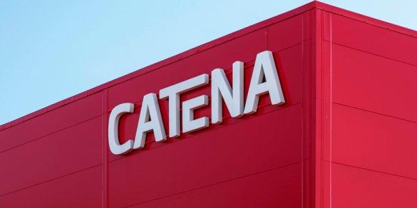 Catena förvärvar mer i Morgongåva