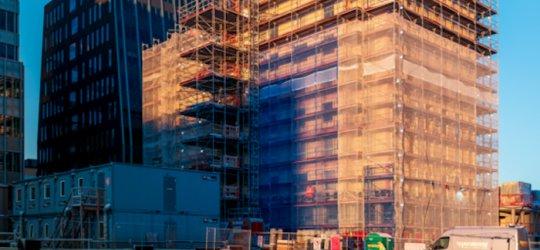 Folkhem kickstartar 2021 med ny byggstart