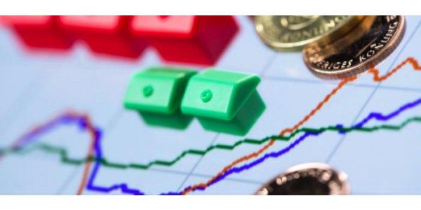 Uppåt för bopriser och BNP