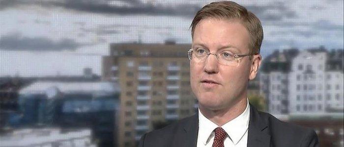 """Sandberg: """"Varken SBB eller Castellum får köpa Entra"""""""