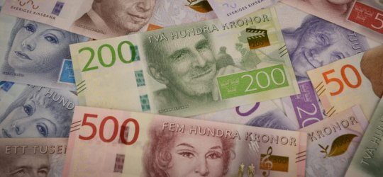 Acrinova får statligt investeringsstöd