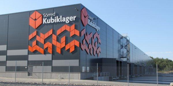 Skanska säljer stort i Göteborg
