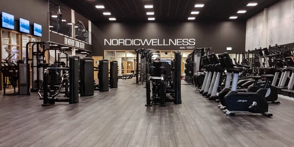 Fastpartner etablerar Nordic Wellness