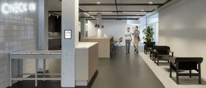 Akademiska Hus satsar på co-working i Umeå