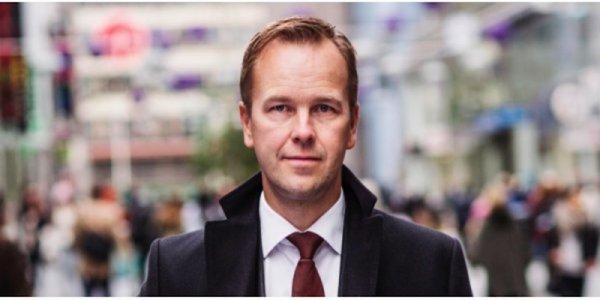Här är Anders Nyströms nya toppjobb