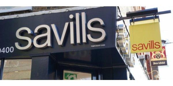 Nu växer Savills i Göteborg