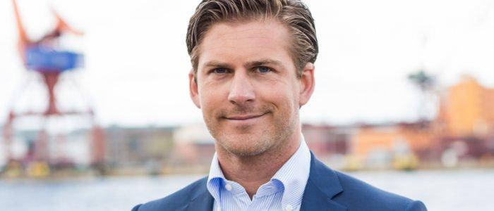 """""""Priset bevisar vårt momentum"""""""