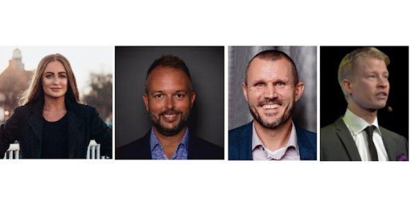 Svensk jury till internationellt PropTech-pris