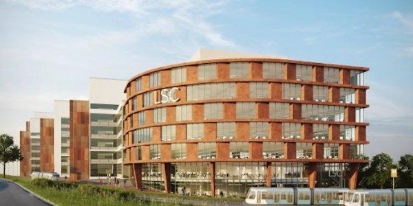 Peab bygger kontor i Finland