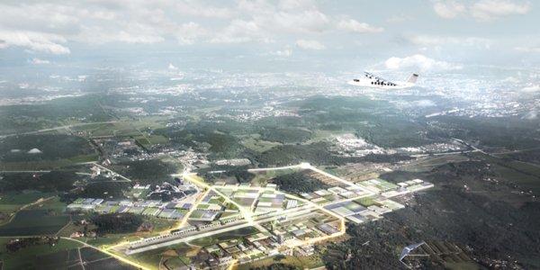 Megaprojektet Säve står inför enorm expansion