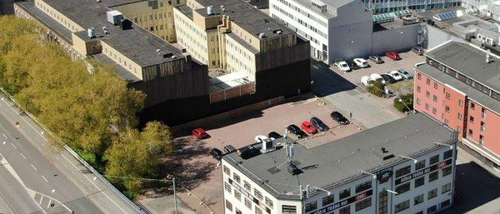 Skanska köper för kvarts miljard av Lundberg