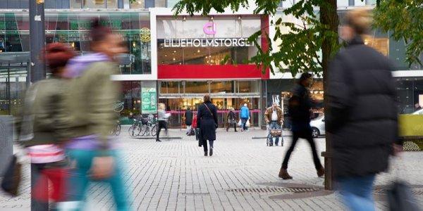 Fler restauranger till Citycon i Liljeholmen