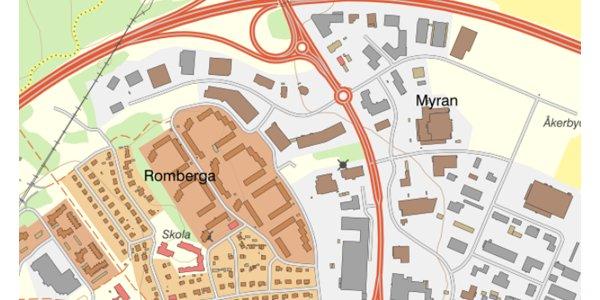 Fastpartner tecknar avtal med Enköpings kommun