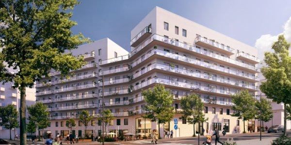 New Property får nytt uppdrag av ByggVesta